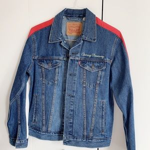 Opening ceremony x Levi's Jean Jacket Denim S/XS